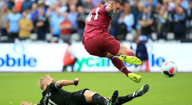 Футбол англиски обзор