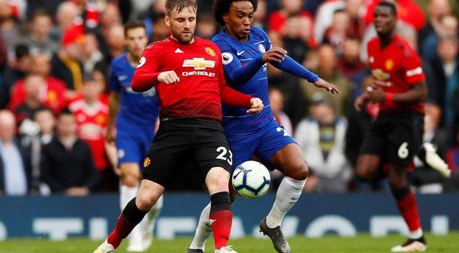 Манчестер Юнайтед – Челси: онлайн-трансляция матча АПЛ – как это было