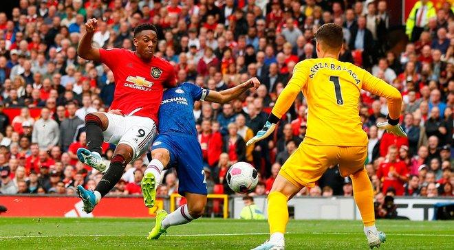 Манчестер Юнайтед знищив Челсі: класична перемога Сульшера, невдалий день Лемпарда та перфоменс новачків