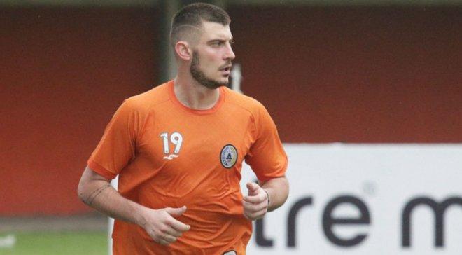 Бохашвили отличился голом в матче чемпионата Индонезии