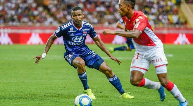 Монако – Лион – 0:3 – видео голов и обзор матча