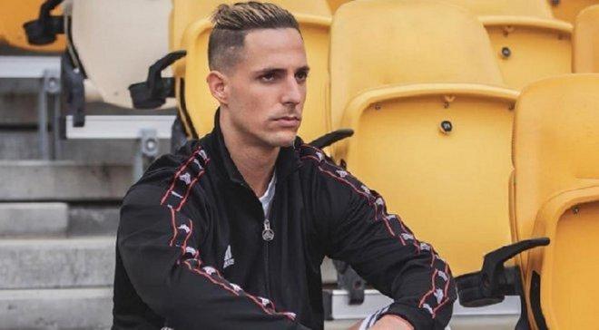 Соль висловив незадоволення Хацкевичу, що не вийшов на поле у матчі з Брюгге, – Циганик