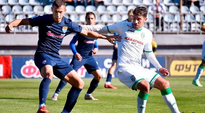Карпаты – Мариуполь и ещё два матча УПЛ. Анонс