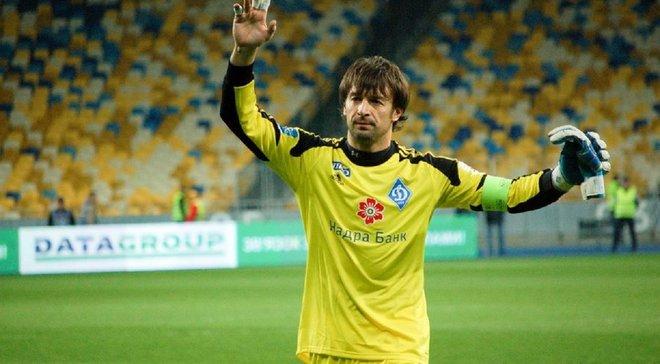 Шовковський назвав найсуворішого та найдобрішого тренера у своїй кар'єрі
