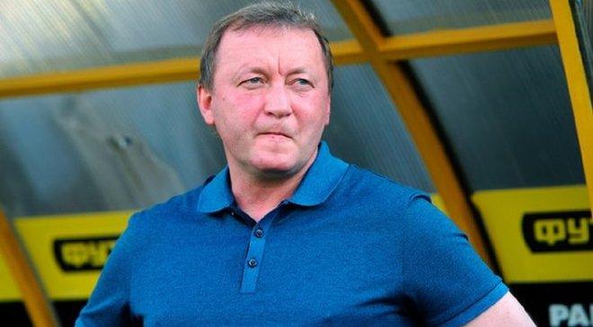 Шаран рассказал, почему трансфер Дубры задерживается – капитан сборной Латвии уже давно тренируется с Александрией