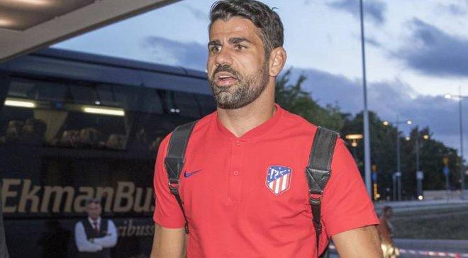 Дієго Коста зазнав травми у спарингу проти Ювентуса – форвард може пропустити старт сезону 2019/20