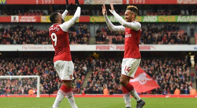 Арсенал представил третий комплект формы на сезон 2019/20
