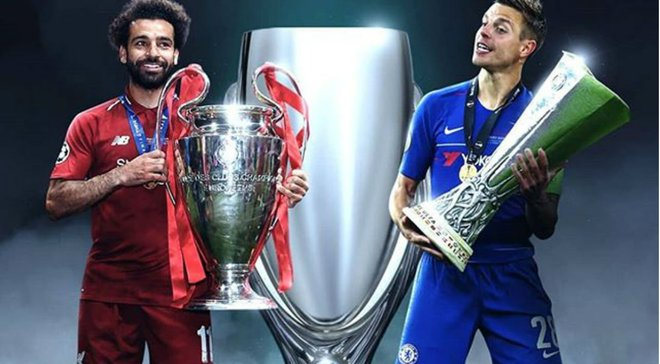 Ливерпуль – Челси: анонс матча за Суперкубок УЕФА-2019