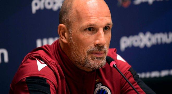 Клеман: В первом тайме с Динамо Брюгге был топ-командой, во втором – середнячком