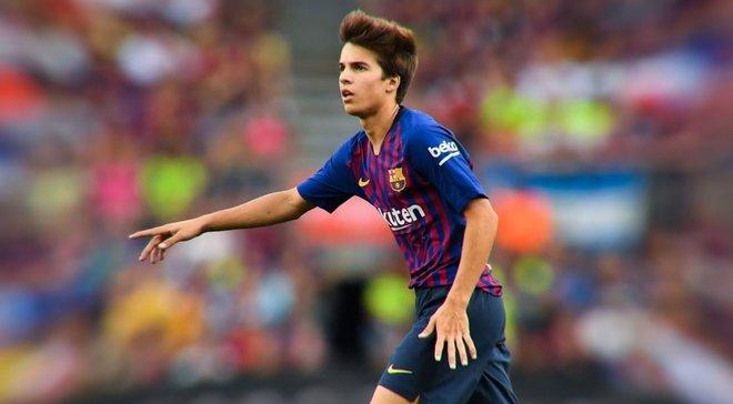 Барселона готова віддати в оренду одного зі своїх головних талантів
