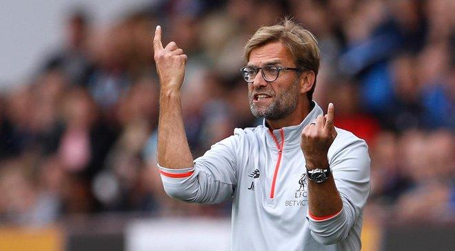 Ліверпуль – Челсі: Клопп заявив, що не надто цікавився матчами за Суперкубок УЄФА