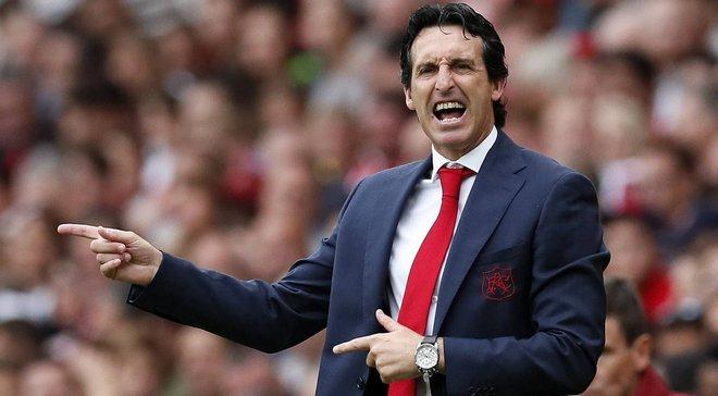 """Арсенал готов избавиться от четырех игроков – стал известен """"черный список"""" Эмери"""