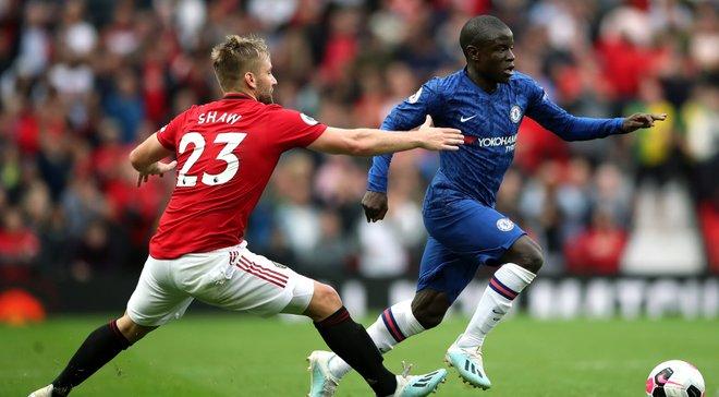 Ливерпуль – Челси: Лэмпард рассказал о кадровых потерях лондонцев перед Суперкубком УЕФА-2019