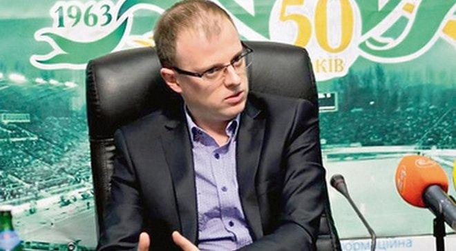 Вацко зізнався, що Димінський пропонував йому повернутись в Карпати