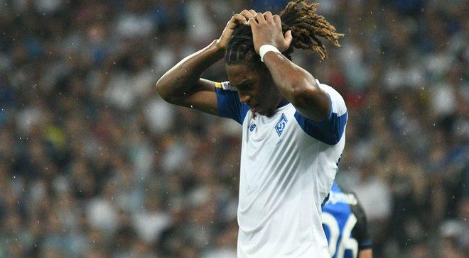 Главные новости футбола 13 августа: Динамо вылетело из Лиги чемпионов от Брюгге и другие сенсации, Лунин покинул Реал