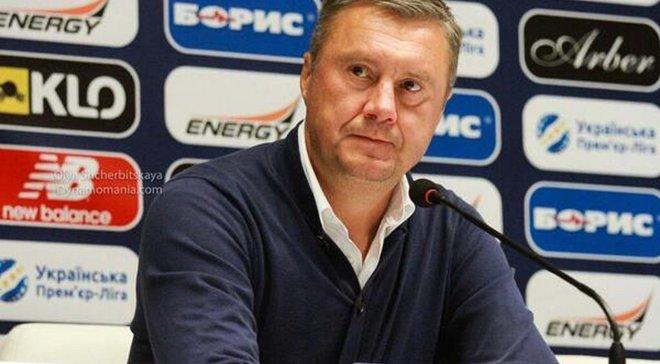 Динамо вперше в своїй історії тричі поспіль не зіграє в груповому етапі Ліги чемпіонів