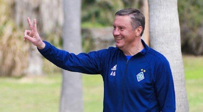 Динамо отримає перший посів у групі Ліги Європи – кияни складуть компанію європейським грандам