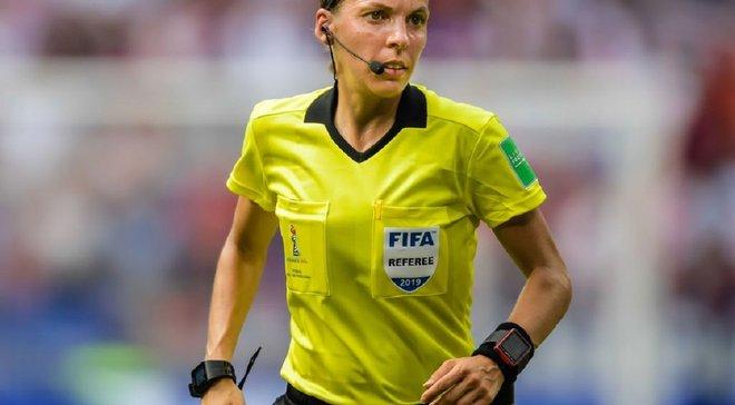 Ливерпуль – Челси: женщина-арбитр прокомментировала свое назначение на матч за Суперкубок УЕФА-2019