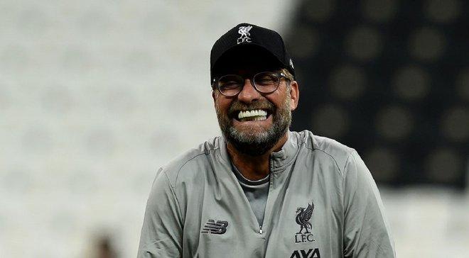 """Ліверпуль – Челсі: """"червоні"""" анонсували матч за Суперкубок УЄФА, показавши емоції Клоппа після перемоги у фіналі ЛЧ"""