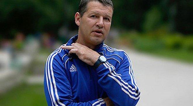 """""""Я даже не знаю, как зовут нового тренера Шахтера, кто он вообще такой?"""" – Саленко"""