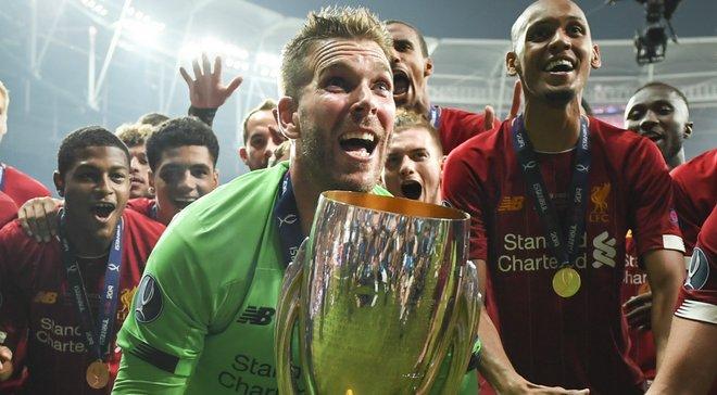 Адріан – про Суперкубок УЄФА: Це був божевільний тиждень