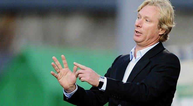 Михайличенко – черговий тренер Динамо, який кілька разів очолював команду: до рекорду ще дуже далеко