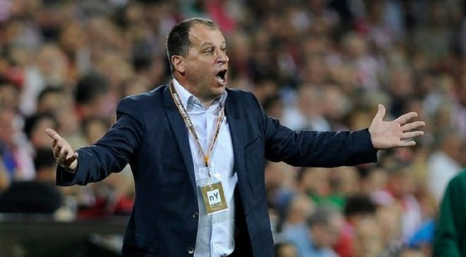 Суркис серьезно рассматривал кандидатуру Вернидуба на пост наставника Динамо, – журналист