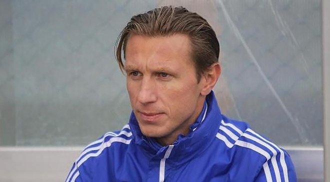 Федоров може увійти до тренерського штабу Михайличенка