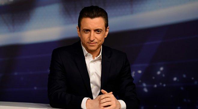 ТК Футбол не будет показывать фрагменты матчей Динамо, – Денисов