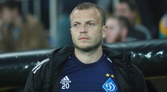 Гусєв може увійти до тренерського штабу Динамо
