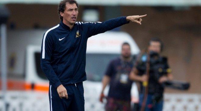 Михайленко: Отсутствие Булецы в матче против Ворсклы – реакция на слабую игру СК Днепр-1 в прошлом матче
