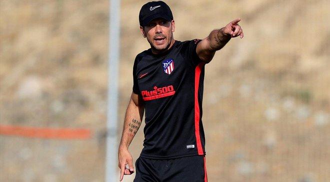 Сімеоне запропонував революційні зміни для чемпіонату Іспанії