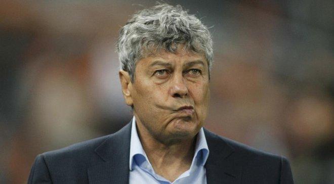 Луческу: Пока я был тренером Шахтера, Динамо поменяло их около 10 – так нельзя