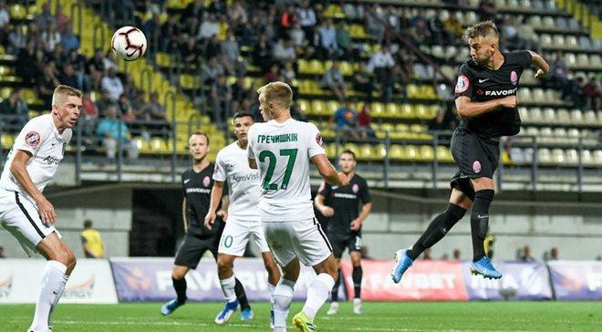 Эспаньол – Заря: прогноз на матч квалификации Лиги Европы
