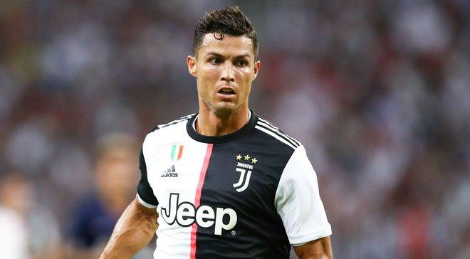 Роналду может завершить карьеру в следующем году