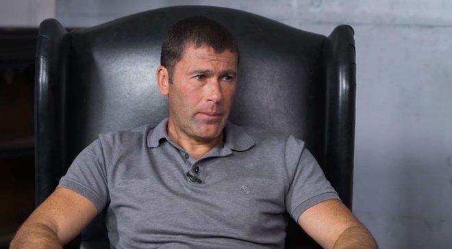 """""""Это будет большое усиление"""", – Гельзин анонсировал назначение нового тренера Олимпика"""