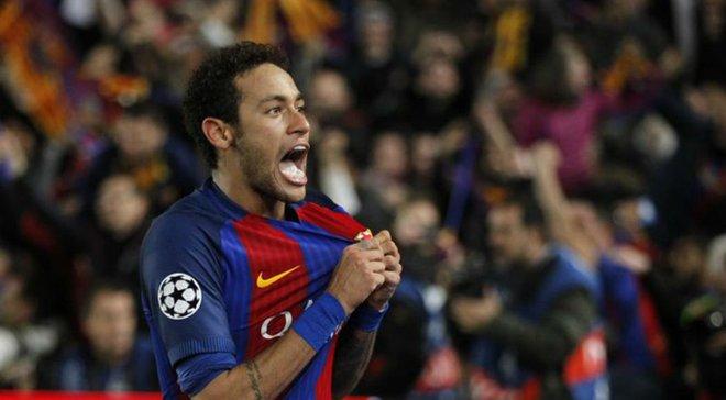 Барселона хоче орендувати Неймара на 2 роки з обов'язковим правом викупу