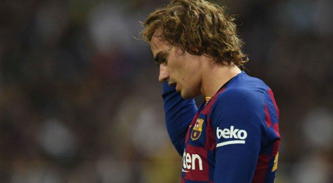 Барселона знайшла несподіваного конкурента Суаресу та Грізманну