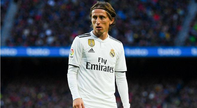 Реал не зміг оскаржити червону картку Модріча – гравець пропустить матч проти нової команди Луніна