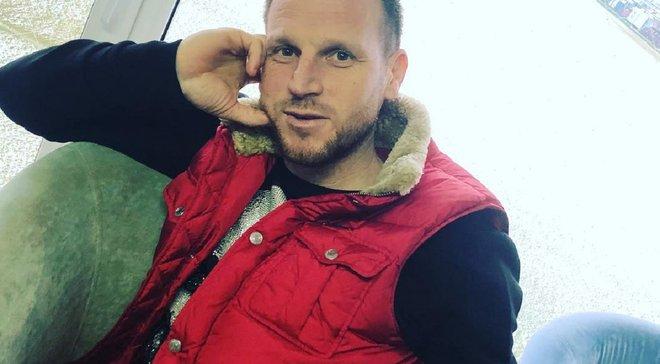 Чернат: Коли Лобановський зайшов у роздягальню, ніби стався землетрус