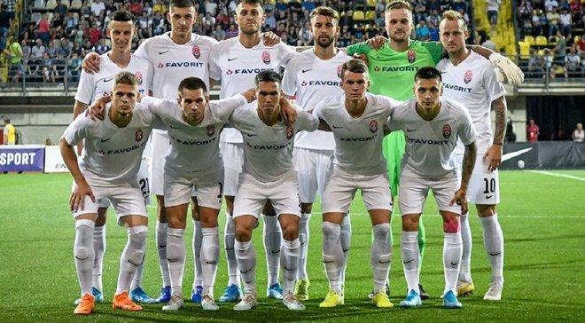 Эспаньол – Заря: прогноз Игоря Цыганыка на матч квалификации Лиги Европы