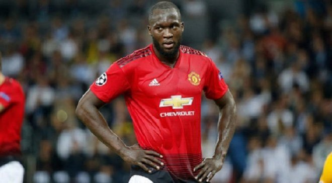 """""""В Манчестер Юнайтед я постійно був цапом-відбувайлом"""", – Лукаку поскаржився на колишній клуб"""