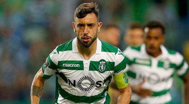 Спортінг запропонував Реалу придбати свого хавбека – португальці хочуть солідну суму