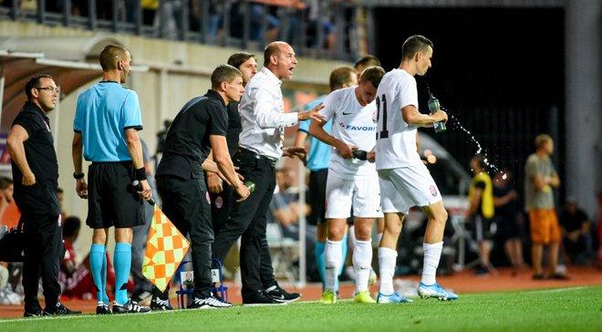 Эспаньол – Заря: онлайн-трансляция матча плей-офф Лиги Европы – как это было