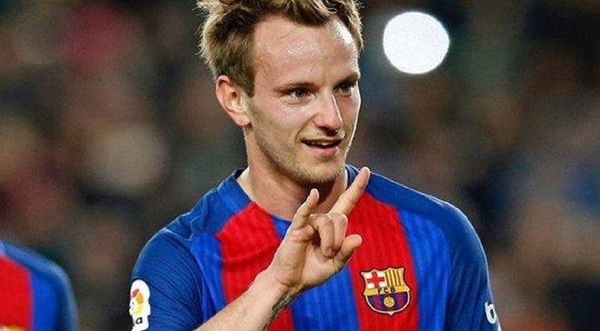 Барселона відмовилася продавати Ракітіча в Ювентус
