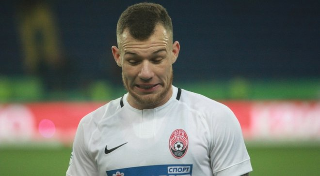 Заря дозаявила Силаса на чемпионат Украины – бразилец полностью пропустил летние сборы луганчан