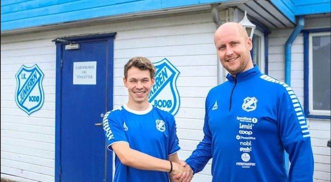 Клуб третього дивізіону Норвегії підписав Ліонеля Мессі – гравець змінив ім'я, аби бути схожим на свого кумира