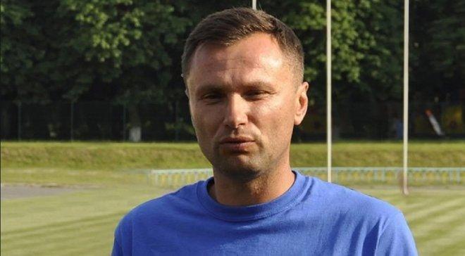 Остап Маркевич розповів про роль батька в успіхах Агробізнеса у нинішньому сезоні
