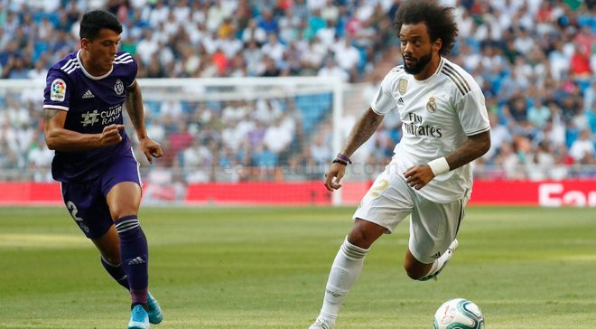 Гвардіола без Луніна сенсаційно відібрав очки у Реала, Валенсія програла Сельті: 2-й тур Ла Ліги, матчі суботи