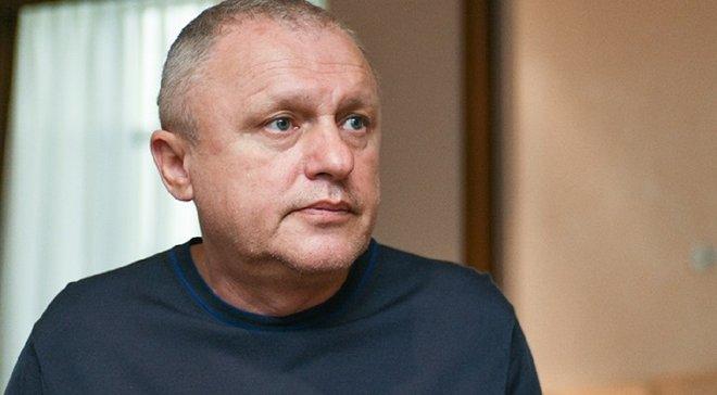 Суркис – о ничьей Динамо с Олимпиком: Невозможно за неделю исправить прошлые ошибки